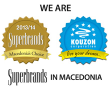 Kouzon Corporation - Superbrand 2014